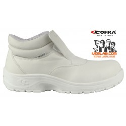 COFRA NUMA S2 SRC SAFETY SHOES
