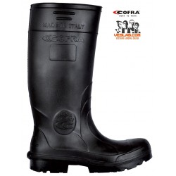 COFRA TANKER S5 SAFETY BOOTS FOR REFINERIES