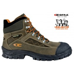 COFRA FROSTI S3 WR SRC GORE-TEX SAFETY BOOTS