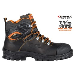 COFRA GALARR S3 WR SRC GORE-TEX SAFETY BOOTS