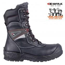 Protección térmica botas Zero botas de invierno Zapatos botas de invierno thermostiefel 38-46