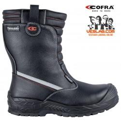 COFRA PURSAR S3 WR CI HRO SRC SAFETY BOOTS