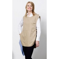 WOMAN VEST APRON MADRID