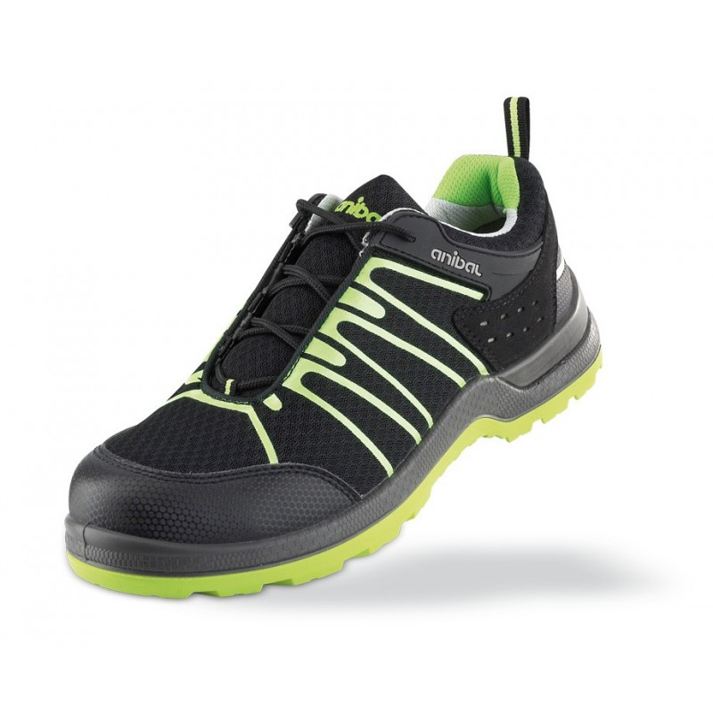 DRACO S1P SRC SAFETY SHOES