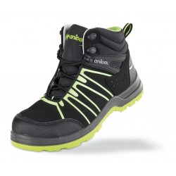 ATLANTA S1P SRC SAFETY BOOTS
