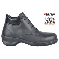 COFRA ELAINE S3 SRC SAFETY BOOTS (WOMAN)
