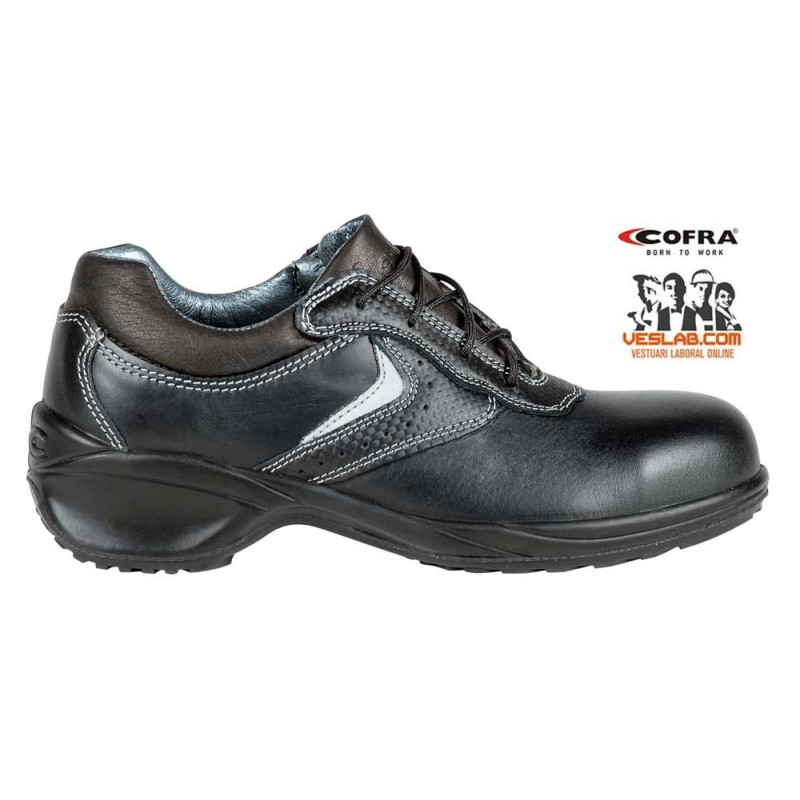COFRA DOROTHEA S3 SRC SAFETY SHOES (WOMAN)