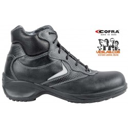 COFRA ANISE S3 SRC SAFETY SHOES (WOMAN)