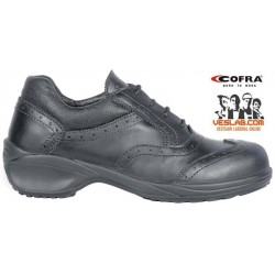 COFRA VICTORIA S3 SRC SAFETY SHOES (WOMAN)