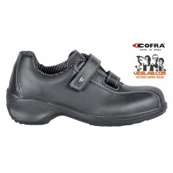 COFRA CRISTIANA S3 SRC SAFETY SHOES (WOMAN)