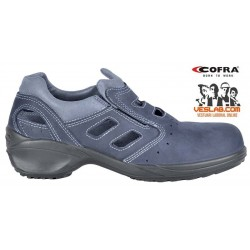 COFRA ELOISA S1 P SRC SAFETY SHOES (WOMAN)