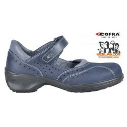 COFRA MARGARET S1 P SRC SAFETY SHOES (WOMAN)