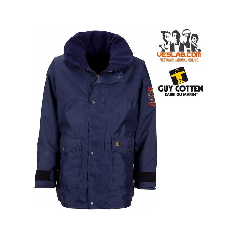 GUY COTTEN 40eme JACKET