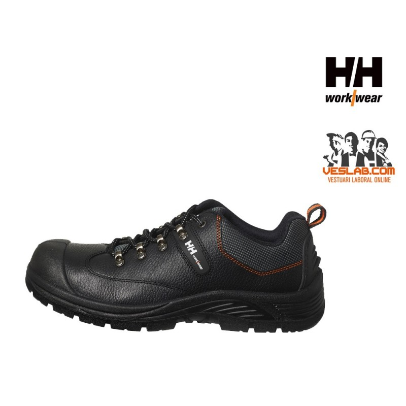 AKER LOW WW S3 WR SRC SAFETY SHOES