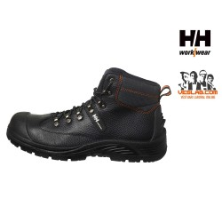 AKER MID WW S3 WR SRC SAFETY BOOTS