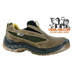 SKL SAFETY SHOES 680 S1P SRB