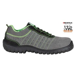 COFRA SAILOR GREY S1 P SRC SAFETY SHOES