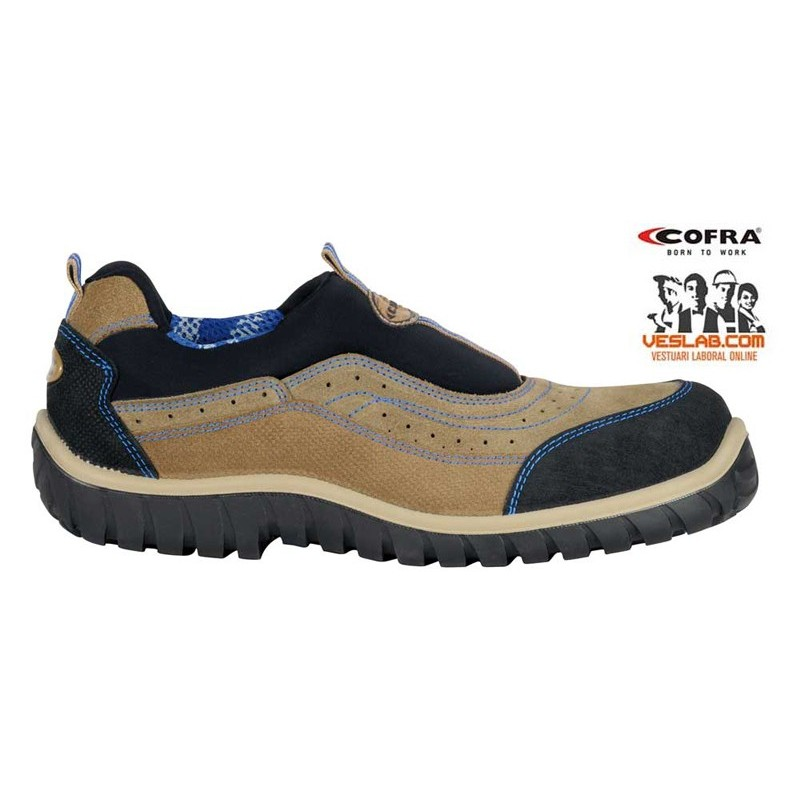 COFRA MIAMI S1 P SRC SAFETY SHOES