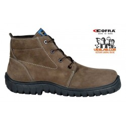 COFRA IBIZA BROWN S3 SRC SAFETY BOOTS