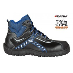 COFRA BALTIC BLACK S3 SRC SAFETY SHOES