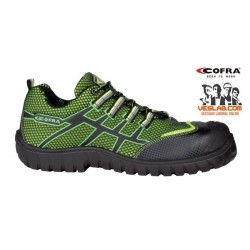 CHAUSSURES COFRA GHIBLI LIME S1 P SRC
