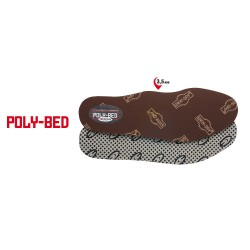POLY-BED