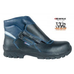 COFRA SCILIAR S3 HI CI HRO SAFETY BOOTS