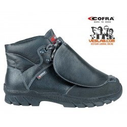 COFRA SEIKAN S3 M HI CI HRO SRC SAFETY BOOTS