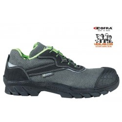 COFRA VEREINA S3 HI CI HRO SAFETY SHOES