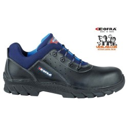 COFRA SCORPIO BIS S3 HI CI HRO SAFETY SHOES