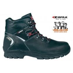 COFRA SHIMIZU GORETEX S3 WR HI CI HRO SAFETY BOOTS