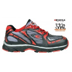 COFRA NEW MATRIX BLACK S1 P SRC SAFETY TRAINERS