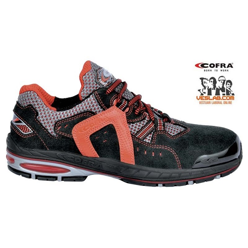 COFRA LINEMAN S1 P SRC SAFETY TRAINERS