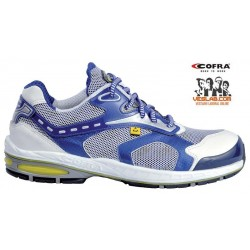 COFRA FORECHECK S1 P SRC SAFETY TRAINERS