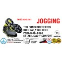 COFRA CANTERA S1 P SRC SAFETY TRAINERS