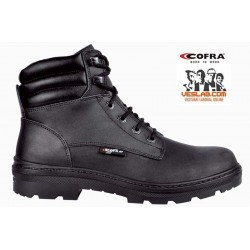 HULL BIS S3 SRC SAFETY BOOTS