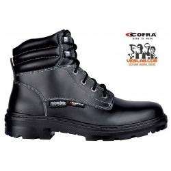 SIOUX BIS S3 CI SRC SAFETY BOOTS