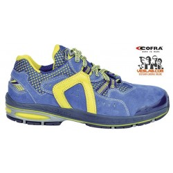COFRA FINAL EIGHT S1 P SRC SAFETY TRAINERS