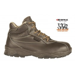 COFRA CRAG S3 SRC SAFETY BOOTS
