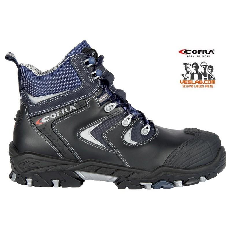 COFRA KONAN S3 SRC SAFETY BOOTS