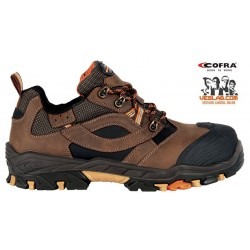COFRA IVANHOE S3 SRC SAFETY SHOES