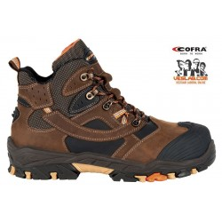 COFRA PERCIVAL S3 SRC SAFETY BOOTS
