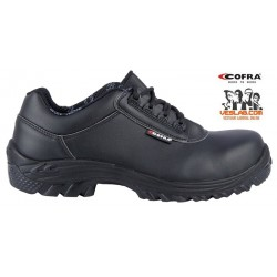 COFRA HELIUM S3 SRC SAFETY SHOES