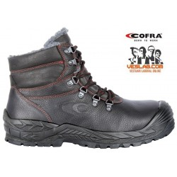 COFRA GINNAR S3 WR CI HRO SRC SAFETY BOOTS