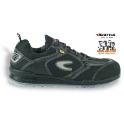 COFRA KRESS S1 P ESD SRC SAFETY TRAINERS