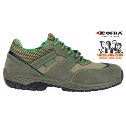 COFRA STICKÉ S1 P SRC SAFETY TRAINERS