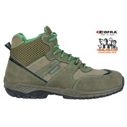 COFRA FALCATA S1 P SRC SAFETY BOOTS