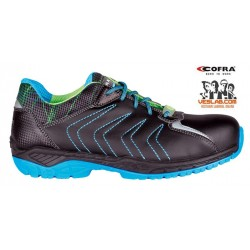 COFRA TRIP UP S1 P ESD SRC SAFETY TRAINERS