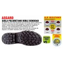 COFRA YULE S3 ESD SRC SAFETY BOOTS