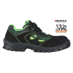 COFRA LYTIR S1 P ESD SRC SAFETY SHOES